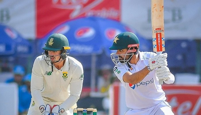 Pak vs SA: PCB retains 17-player squad for Pakistan's ...