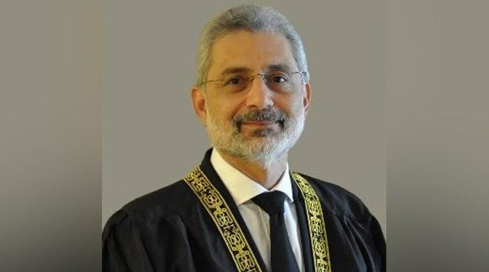FIA to find out who hacked Justice Qazi Faez Isa's mobile phone