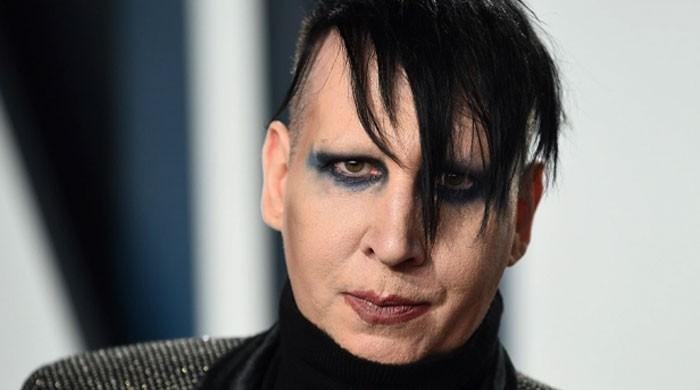 Marilyn Manson loses fans after disturbing allegations
