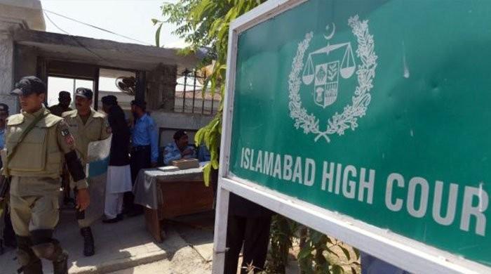 IHC open despite strike called by lawyers body: spokesperson