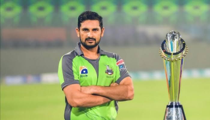 Lahore Qalandars' captain Sohail Akhtar. — PCB/File