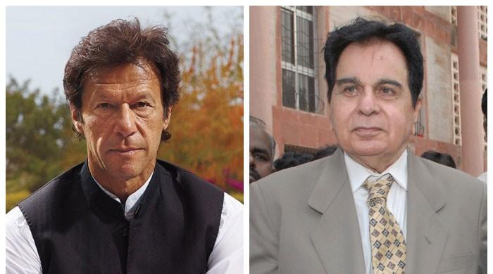 Video: Dilip Kumar's nephew thanks PM Imran Khan for preserving ancestral home in Peshawar