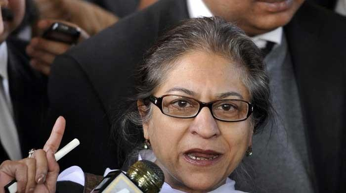 Decades of Comradeship: Remembering Asma Jahangir