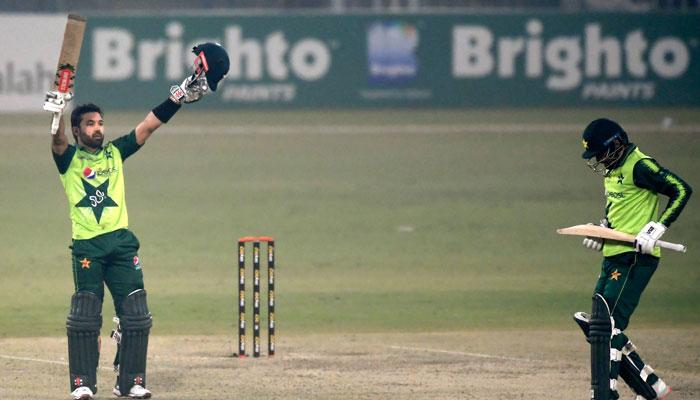 Watch Pakistan vs South Africa 1st T20 highlights