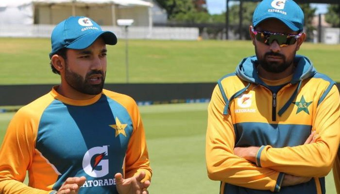 Mohammad Rizwan is a true warrior, says Babar Azam after winning series against South Africa