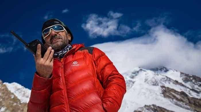 Muhammad Ali Sadpara – the snow leopard