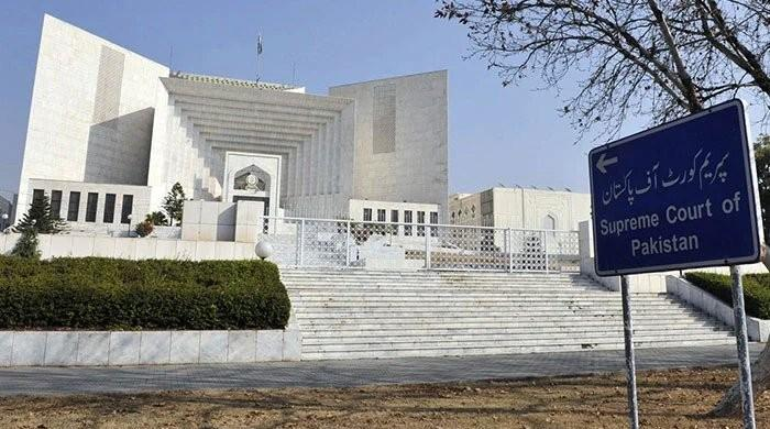 SC summons chief election commissioner, other ECP officials on Feb 16
