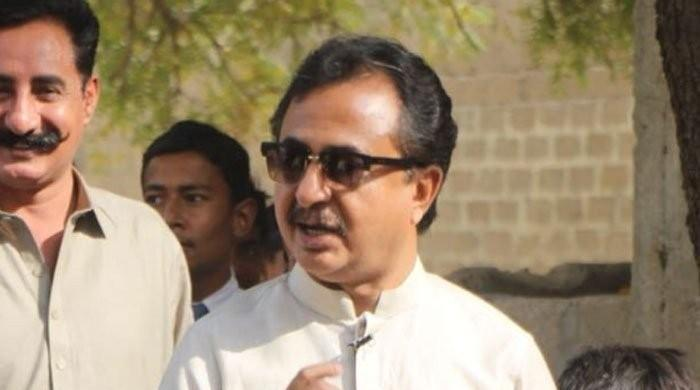 PTI's Haleem Adil Sheikh arrested amid by-polls in Karachi's PS-88