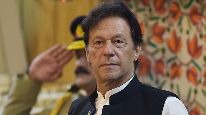 Foreign Office confirms PM Imran Khan's Sri Lanka trip amid speculation
