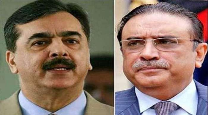 Imran Khan won't be the prime minister after Gillani wins in Senate polls: former president Asif Zardari