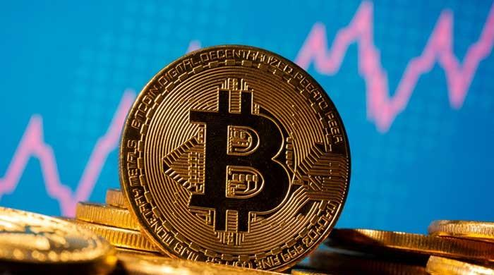 Bitcoin declines 17% as doubts grow over valuations