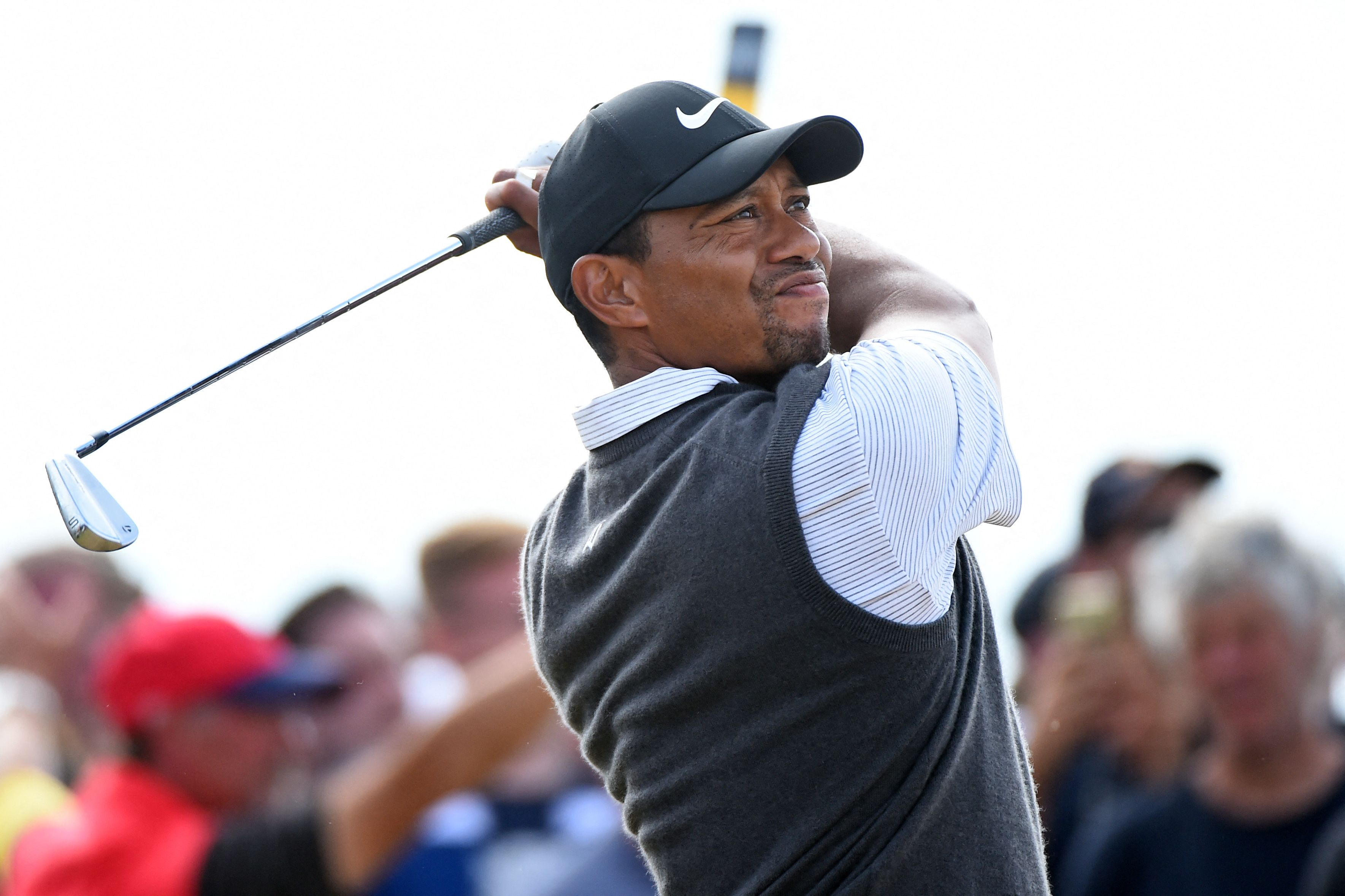 Tiger Woods faces hard recovery from serious injuries in car crash
