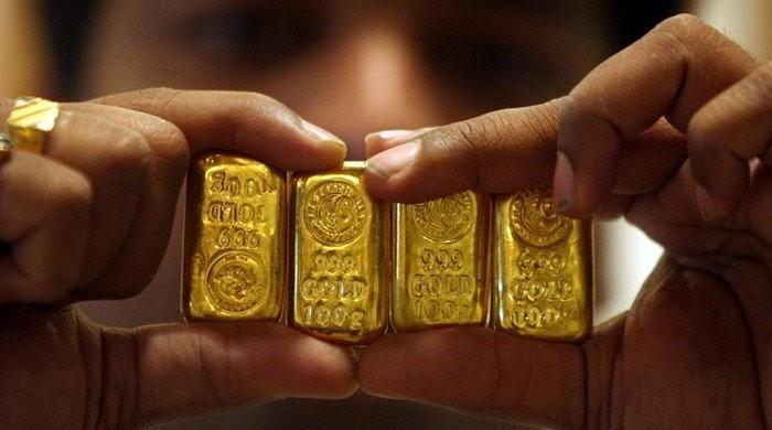 Gold rates in Pakistan on Feb 24