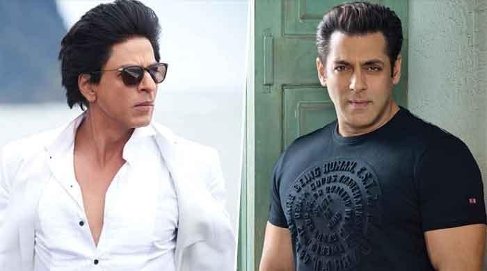 Shah Rukh Khan and Salman Khan resume shooting for their upcoming thriller 'Pathan'