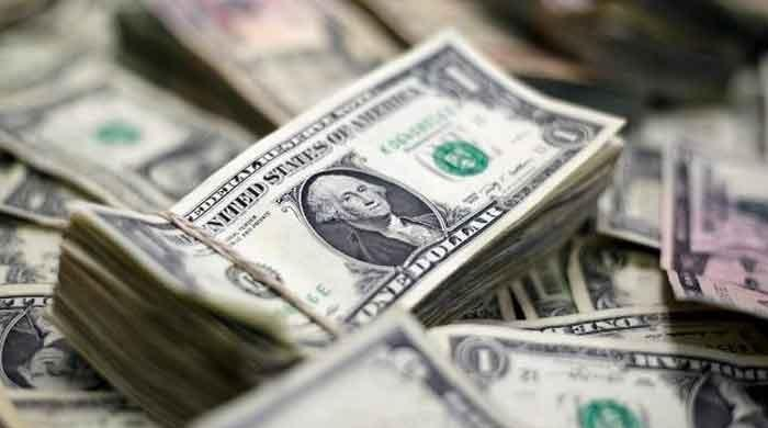 US dollar sold at Rs159.2 on February 25