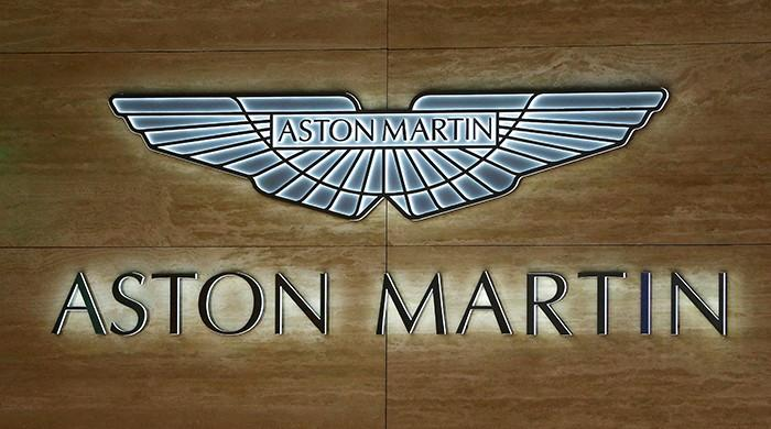 Aston Martin sees deepening of losses as sales tumble