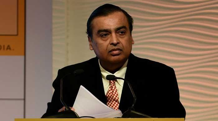 Suspicious vehicle with explosives found near Mukesh Ambani's Mumbai residence