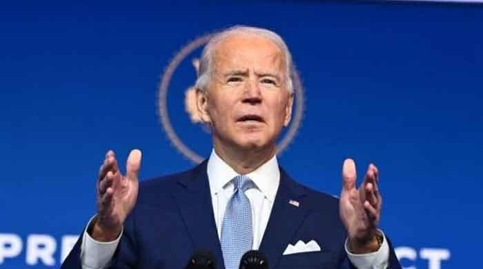 US strikes Syria: Joe Biden takes first military action as president