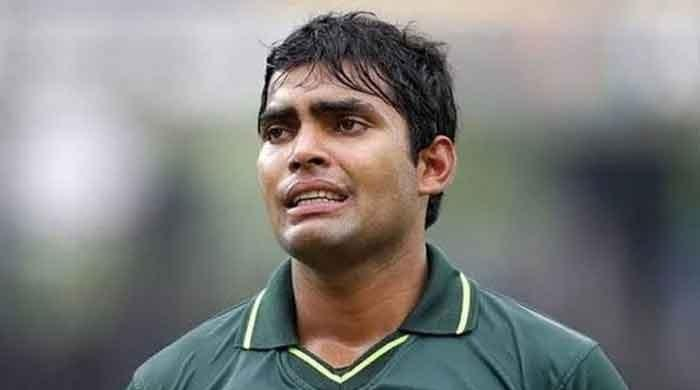 Relief for Umar Akmal as court reduces ban to 12 months
