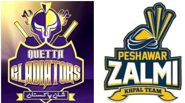 PSL 2021, Match preview: Quetta Gladiators lock horns with Peshawar Zalmi