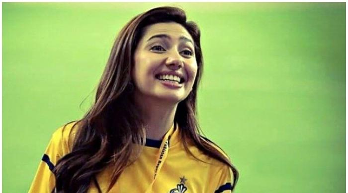 PSL 2021: Mahira Khan takes the Googly challenge to 'next level'