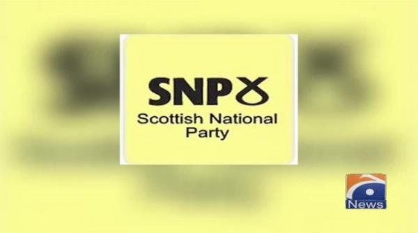 Geo News Special - Rift in Scotland National Party did not affect ruling party's position in assembly