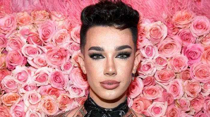 James Charles denies claims of 'grooming' 16-year-old fan