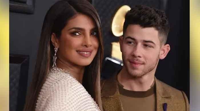 Priyanka Chopra and Nick Jonas ready to become parents