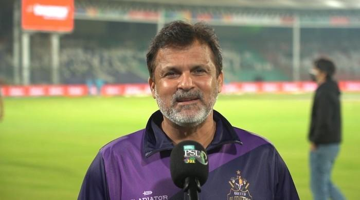 PSL 2021: Dew didn't let Quetta Gladiators bowl properly, says Moin Khan
