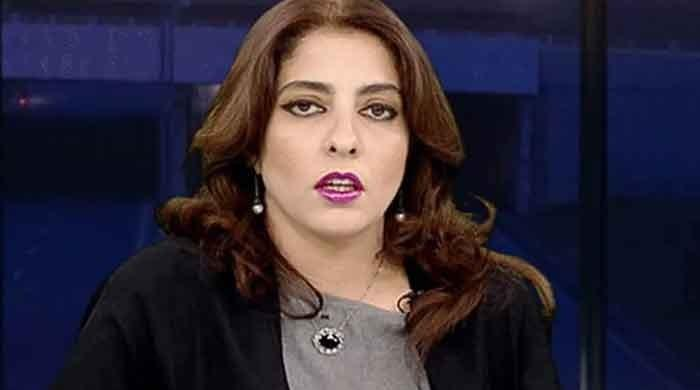 PPP's Palwasha Khan says her house was attacked by 5 'goons' on Friday