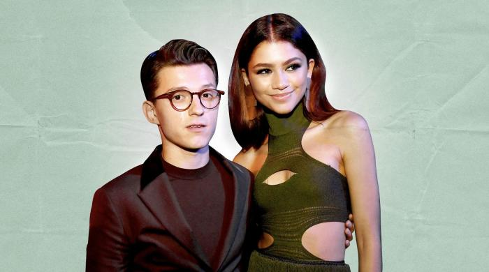How Zendaya helped Tom Holland overcome this particular problem