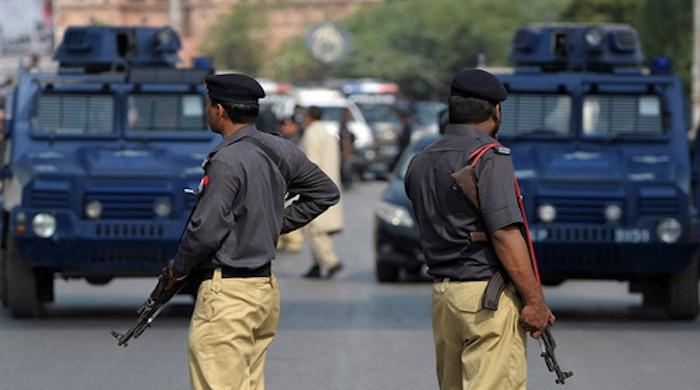 Senior Sindh police officers transferred to Punjab under govt's new rotation policy