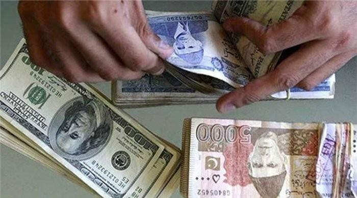 US dollar sold at Rs158.5 on February 27