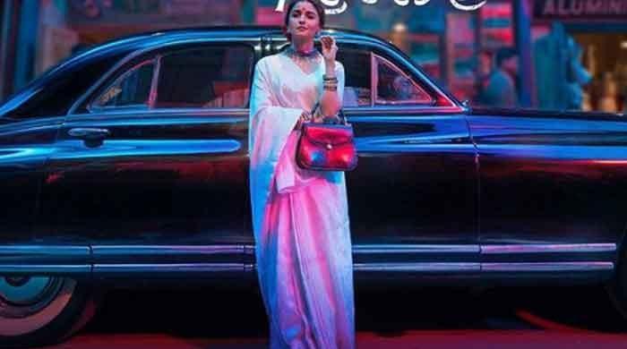 Alia Bhatt thanks fans as 'Gangubai Kathiawadi' teaser gets 22 million views