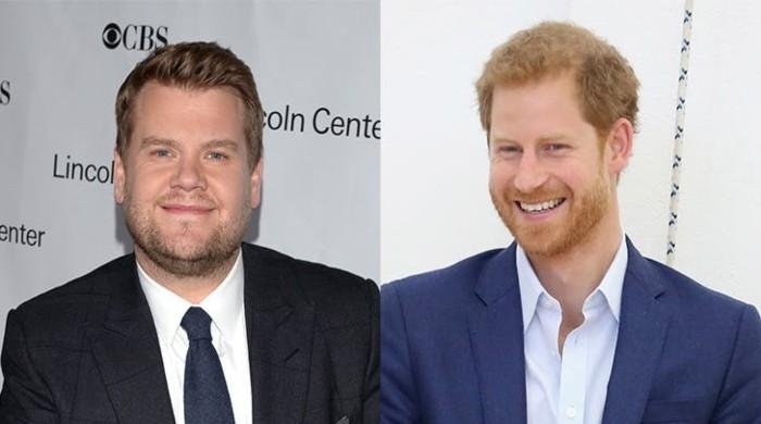 Prince Harry blasted for dethroning Queen's popularity in James Corden interview