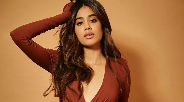 Janhvi Kapoor says she aspires to win her audience over