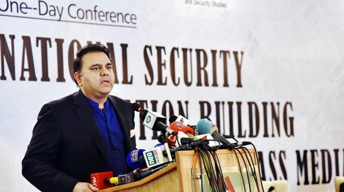 PML-N held 'positive talks' with govt on Senate election: Fawad Chaudhry