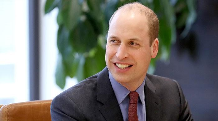 Prince William's secret aid to murder victims comes forward