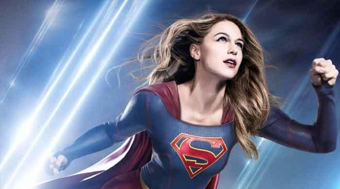 Supergirl actress reacts to 'Superman & Lois' premier