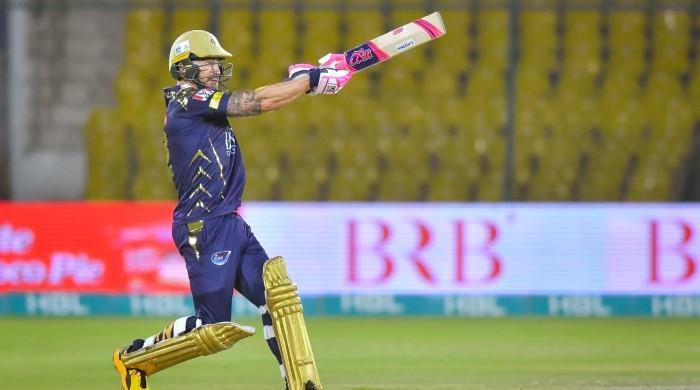 PSL 2021: Faf du Plessis thinks Quetta Gladiators will be unbeatable once they gain momentum