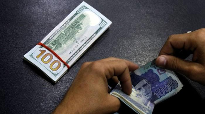 Pakistani rupee likely to strengthen marginally against US dollar next week: report
