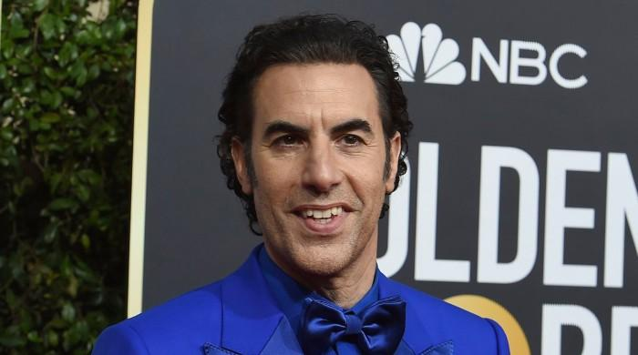 Sacha Baron Cohen likely to win big at the Golden Globes for his 'outrageous' roles