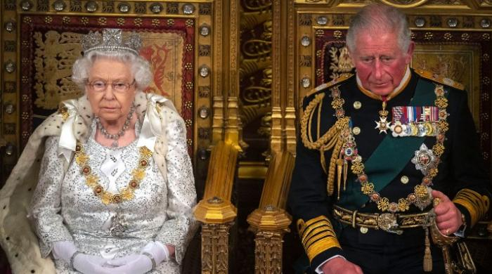 'Royal family will be in jeopardy after Prince Charles takes over throne from Queen'