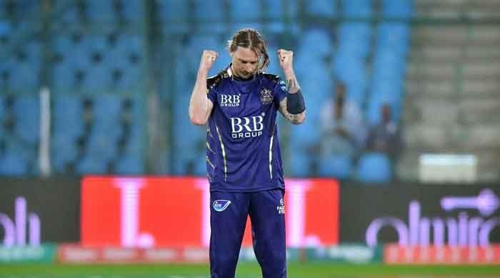 PSL 2021: Quetta Gladiators' Dale Steyn angrily reacts to 'midlife crisis' comment