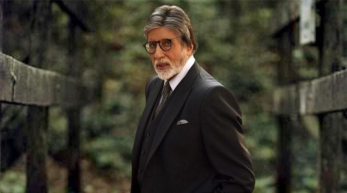 Amitabh Bachchan leaves fans concerned as he shares update on his health