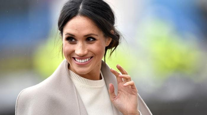 Meghan Markle bashed for exhausting her privilege