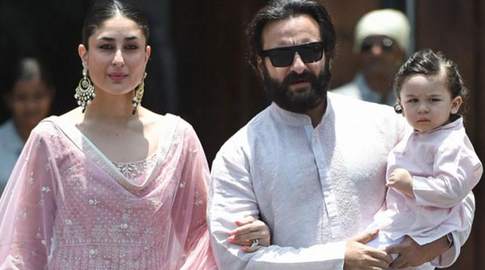 Kareena Kapoor, Saif Ali Khan likely to introduce their second baby to world via Instagram
