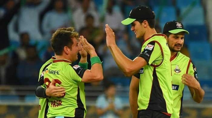 PSL live cricket score, Match 11: Karachi Kings vs Lahore Qalandars