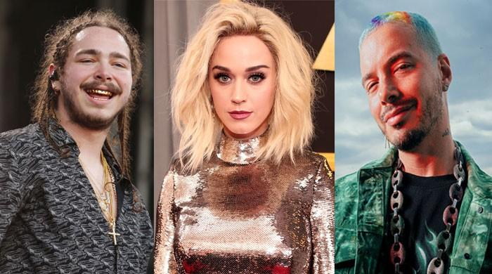 Post Malone, Katy Perry, J Balvin to unveil new Pokémon album