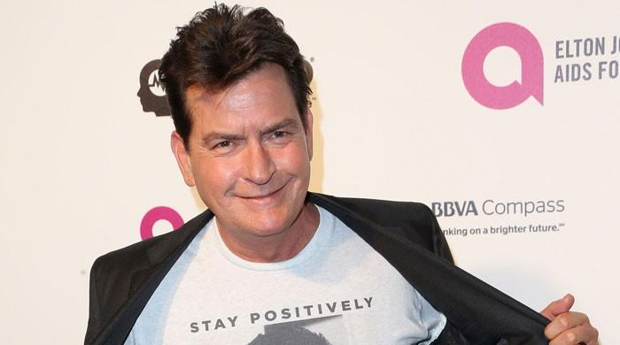 Charlie Sheen touches on his regrets with 'Two and a Half Men'